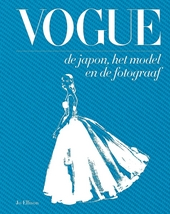 Vogue : de japon, het model en de fotograaf