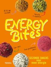 Energy bites : gezonde snacks voor meer energie