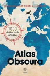 Atlas obscura : 1000 plekken om te ontdekken
