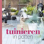 Tuinieren in potten