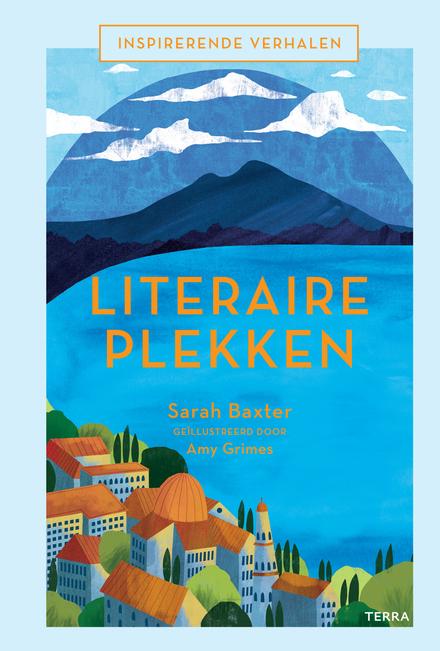 Literaire plekken - Ontdek literaire locaties