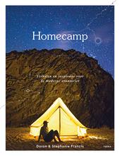 Homecamp : verhalen en inspiratie voor de moderne avonturier