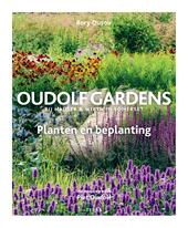 Oudolf Gardens bij Hauser & Wirth in Somerset : planten en beplanting