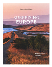Surprising Europe : a photographic journey