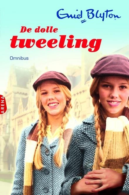 De dolle tweeling omnibus