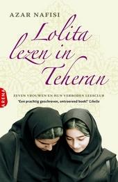Lolita lezen in Teheran : zeven vrouwen en hun verboden leesclub