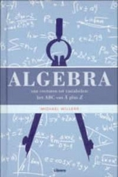 Algebra : van vectoren tot variabelen : het ABC van X plus Z