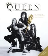 Queen : de complete geïllustreerde geschiedenis