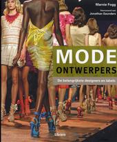 Modeontwerpers : de belangrijkste designers en labels