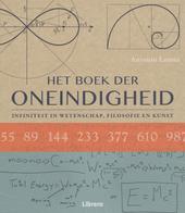 Het boek der oneindigheid : infiniteit in wetenschap, filosofie en kunst