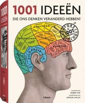 1001 ideeën die ons denken veranderd hebben!