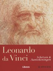 Leonardo da Vinci : schetsen & aantekeningen