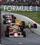 Formule 1 : de competitie tussen de allersnelste auto's en coureurs ter wereld