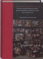 Beknopt biografisch lexicon van Zuid- en Noord-Nederlandse schilders, graveurs, glasschilders, tapijtwevers et cete...