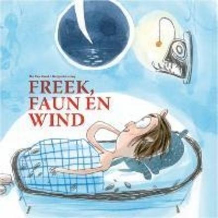Freek, Faun en wind