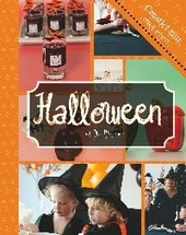 Halloween : creatief zijn met eten