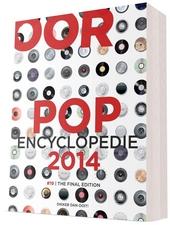 Oor's pop-encyclopedie 2014