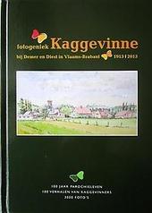 Fotogeniek Kaggevinne : bij Demer en Diest in Vlaams-Brabant