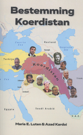 Bestemming Koerdistan