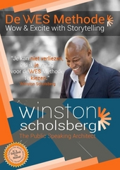 De WES methode : wow & exite with Storytelling