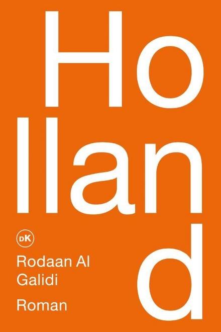 Holland : roman - Een scherpe analyse.  Een aangrijpende vertelling