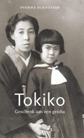 Tokiko : geschenk aan een geisha