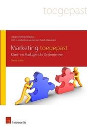 Marketing toegepast : klant- en marktgericht ondernemen