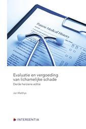 Evaluatie en vergoeding van lichamelijke schade