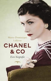 Chanel & co : een biografie
