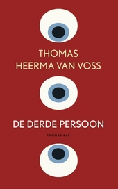 De derde persoon : verhalen