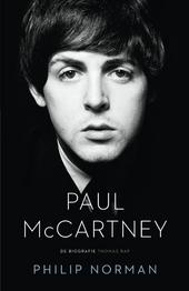Paul McCartney : de biografie