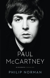Paul McCartney : de biografie