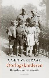 Oorlogskinderen : het verhaal van een generatie