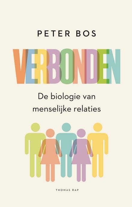 Verbonden : de biologie van menselijke relaties