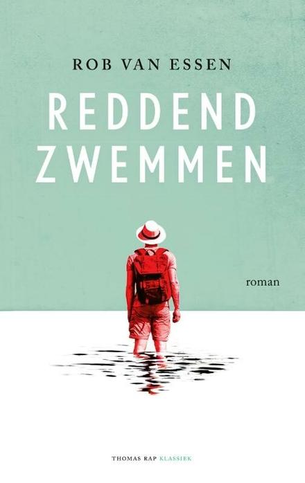 Reddend zwemmen : roman
