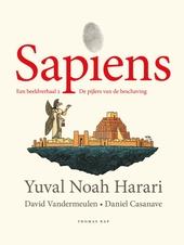 Sapiens. Deel 2, De pijlers van de beschaving