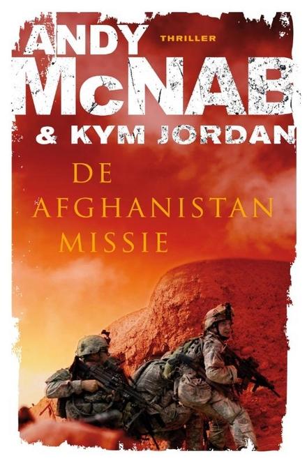 De Afghanistan-missie