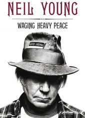 Waging heavy peace : een hippiedroom