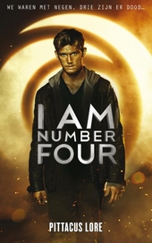 Ik ben nummer vier