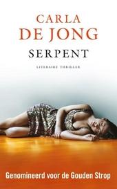 Serpent : achtervolgd door een onvoltooid verleden