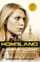 Homeland : Carries vlucht