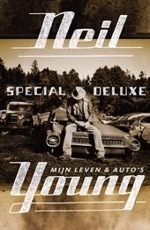 Special deluxe : mijn leven & auto's