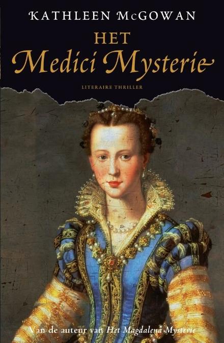 Het Medici-mysterie