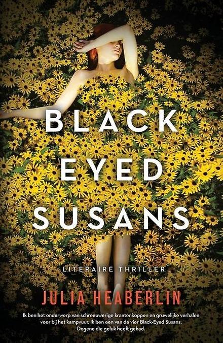Black eyed Susans