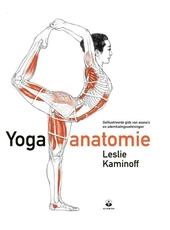 Yoga-anatomie : geïllustreerde gids van asana's en ademhalingsoefeningen