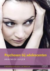 Psychosen bij adolescenten