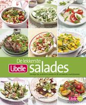 De lekkerste Libelle salades : handige tips, praktische weetjes en 85 verrassende maaltijdsalades