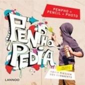 Penpho = pencil + photo : the world according to Maxim Piessen & Ben Goovaerts