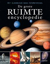 De grote ruimte-encyclopedie