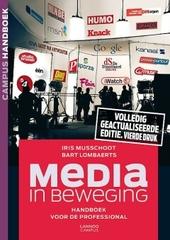 Media in beweging : handboek voor de professional